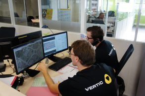 VERTIC's technical support