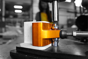 VERTIC designs and manufactures its own safety products
